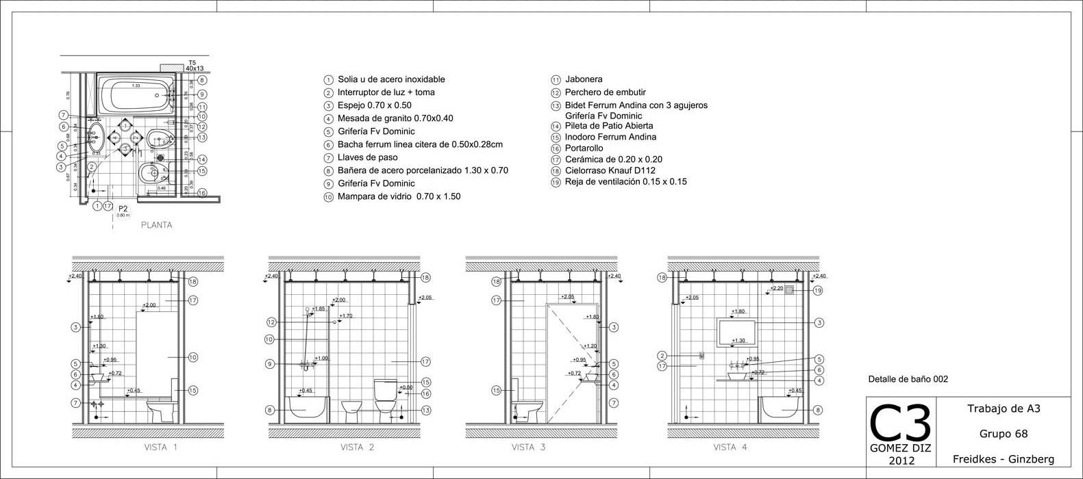 Feginz construcciones 3 cat gomez diz - Ap construcciones ...