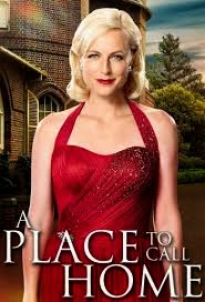 Assistir A Place to Call Home 1x01 - The Prodigal Daughter Online