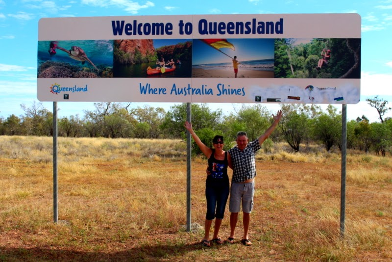 Cunnamulla Australia  city photos : Travelling Around Australia: May 2014