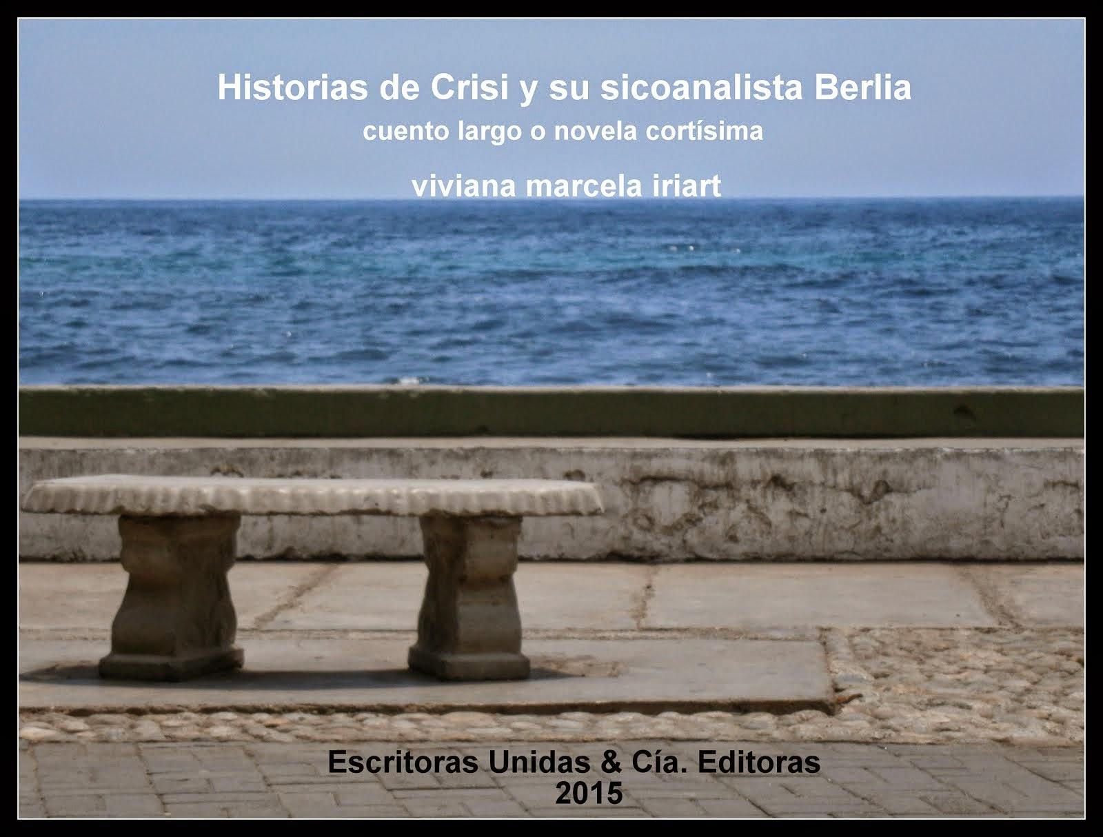 Historias de Crisi y su sicoanalista Berlia