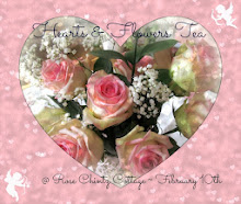 Hearts & Flowers Tea""