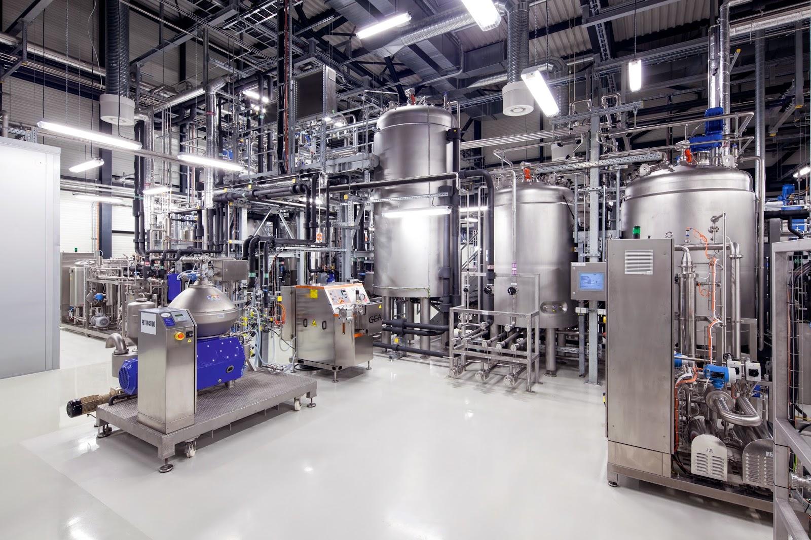 Ion Exchange Water Softener Green Chemicals Blog