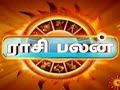 raasi Raasi Palan 28 04 2013 | Today Sun Tv Horoscope