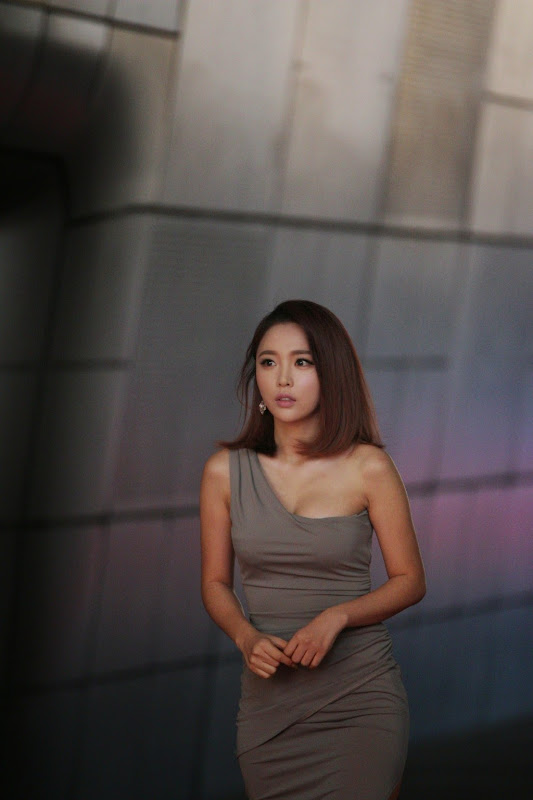 Hong Jin Young 2015 Cable TV Broadcast Awards