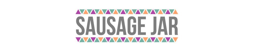 Sausage Jar