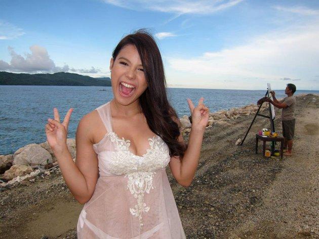 Andrea Del Rosario Beach Resort