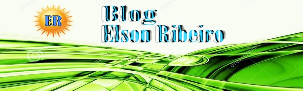 Blog Elson Ribeiro