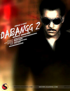 Dabangg 2 (2012) Poster