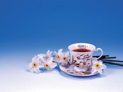 té-tea