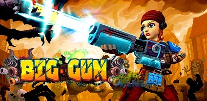 Big Gun v1.3 [Mod Money] APK