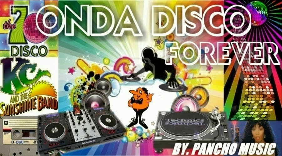 onda disco forever 4