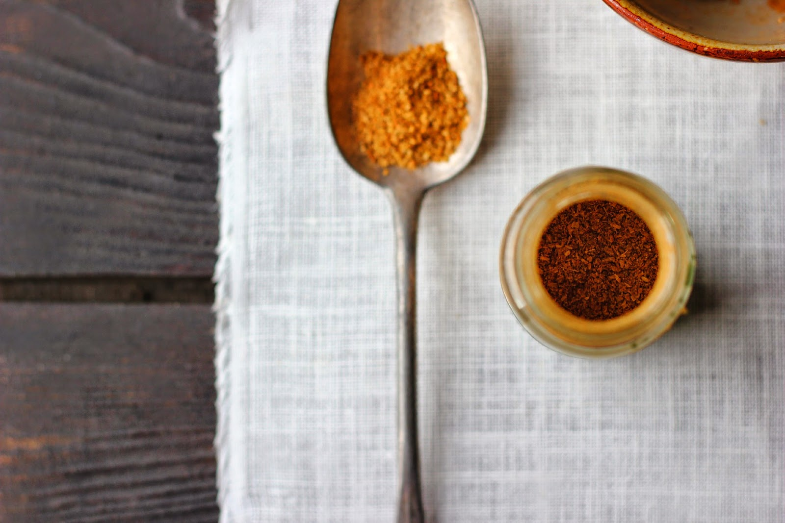 Cozy Autumn Lentil Bowl with Garam Masala + Turmeric ⎮ happy hearted kitchen