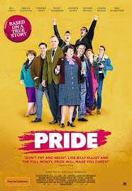 MINI-MOVIE REVIEWS: Pride