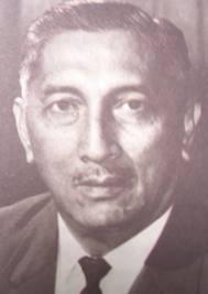 Presiden Pertama Singapura Adalah Orang Indonesia