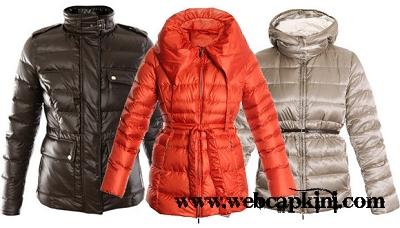 Модные Куртки 2012