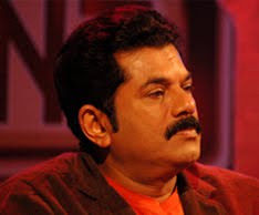 Mukesh as judge