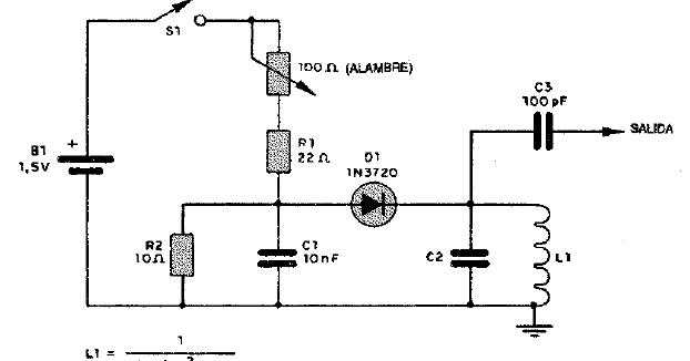 Circuito Temporizador : Electronica proyectos circuito temporizador limpia parabrisas