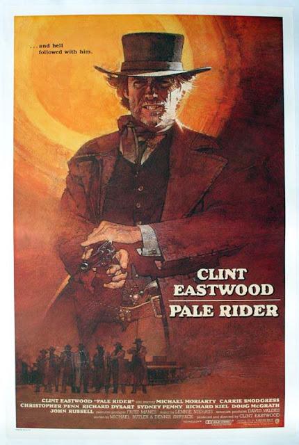 Thiên Thần Trừng Phạt - Pale Rider (1985)