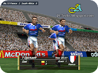 FIFA World Cup 98 PC Game Snapshot 9
