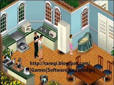 The Sims Complete Collection Screenshot 2