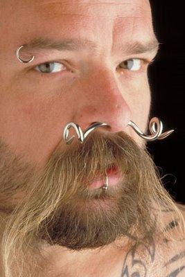 Perfect Phoenix Tattoos History Of Septum Piercing