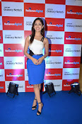 Yami Gautham at samsung note 5 launch-thumbnail-5