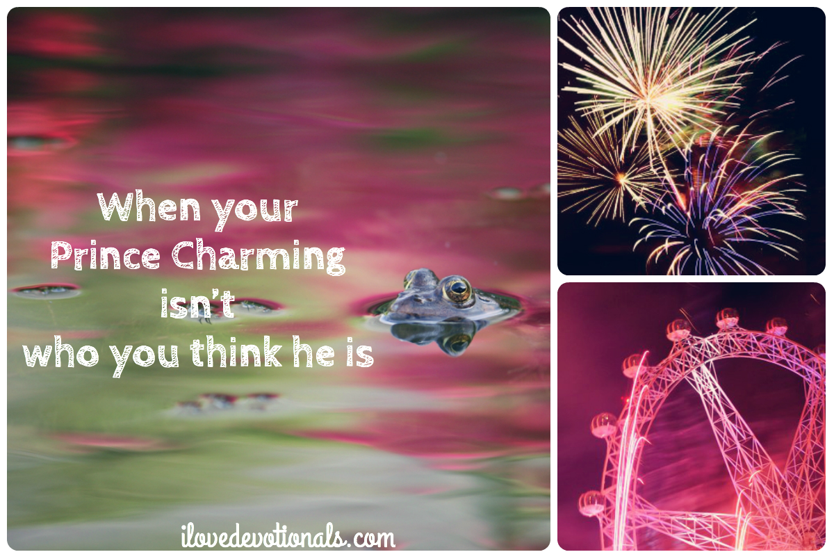 Prince charming quote