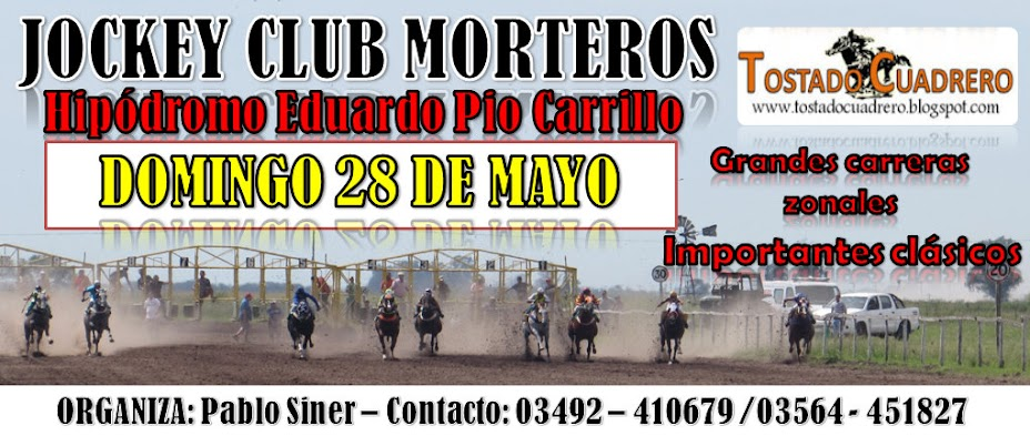 MORTEROS 28-5-17