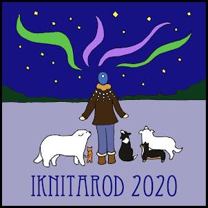 2020 Iknitarod