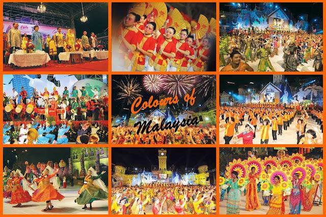 colours malaysia malasia