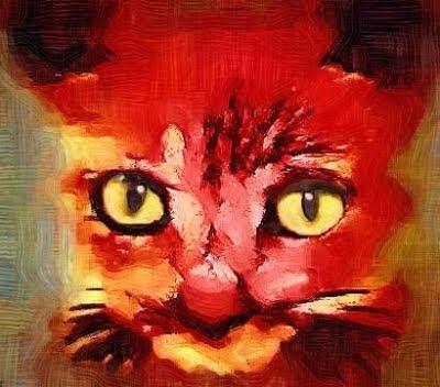 La mirada del gat (Toni Arencón i Arias)