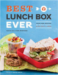 Ideas and Recipes for School Lunches Kids Will Love