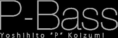 P-bass | Biography