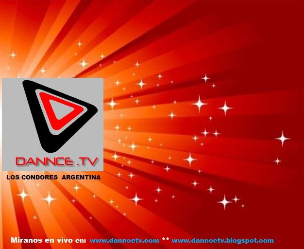 DANNCE TV   ARGENTINA