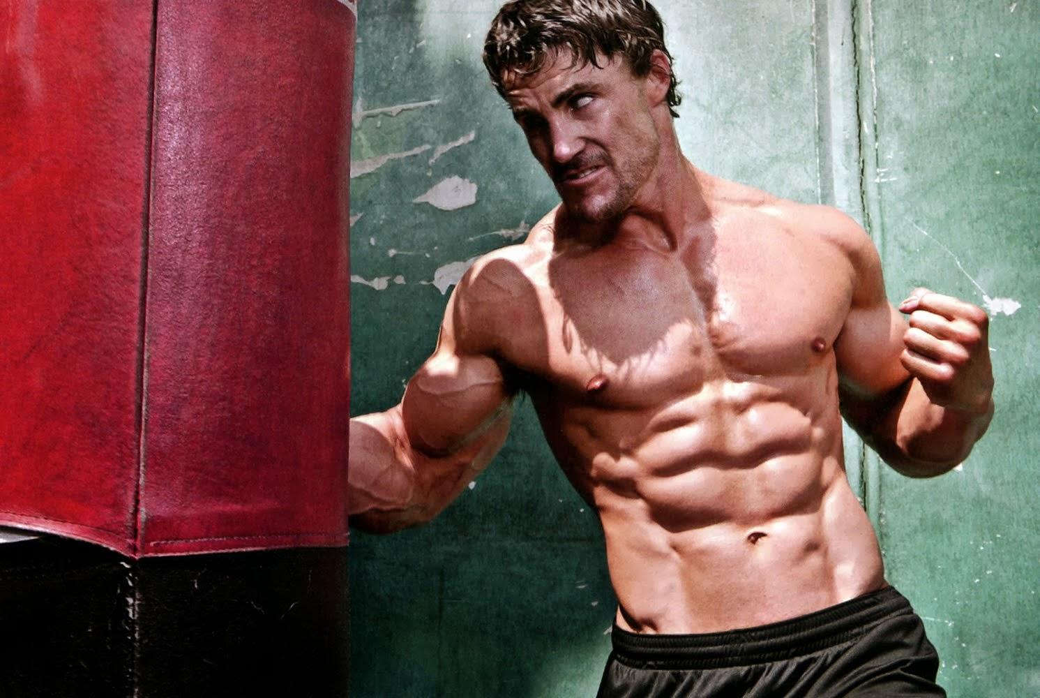 Greg Plitt Male Fitness Model Bodybuilding And Fitness Zone