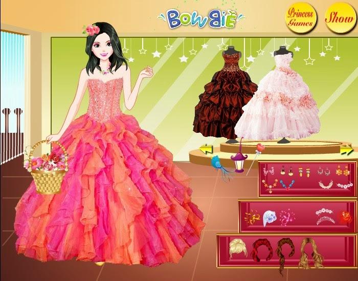 Permainan Untuk Anak Perempuan Permainan Anak Perempuan ...