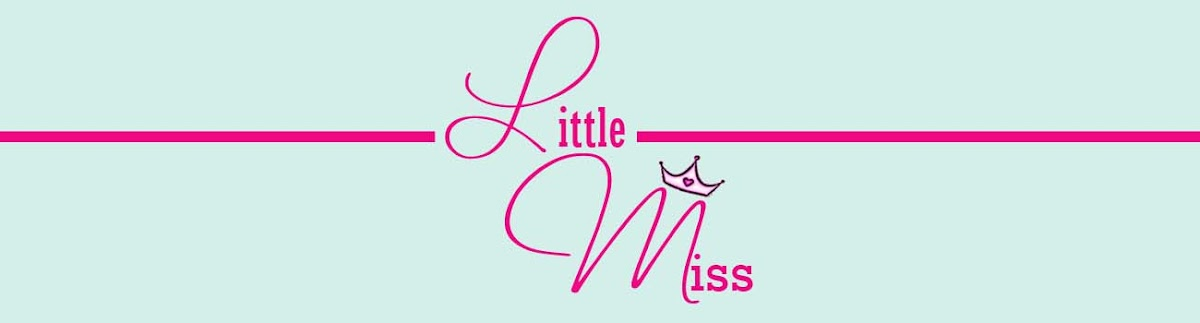 Little Miss | Rochelle Lasco