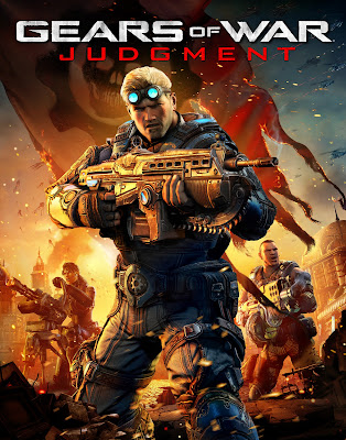 Gears of War Judgment PC Game