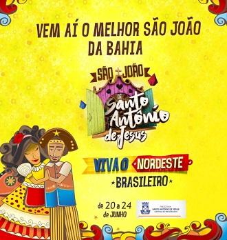São João de SAJ