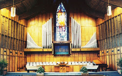 The Church I Serve