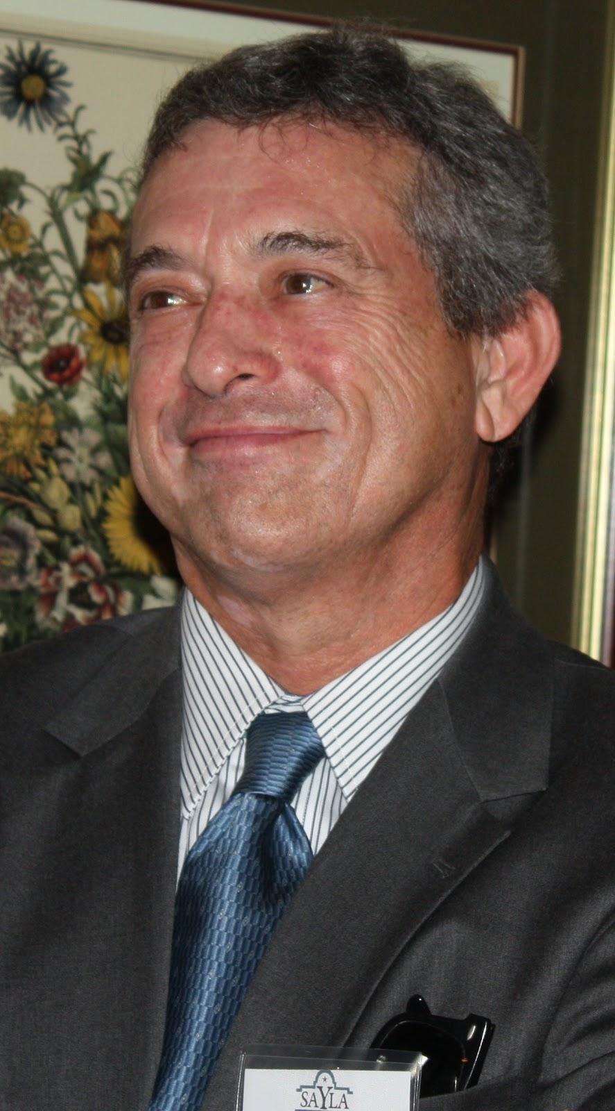 Judge Raymond Jackson