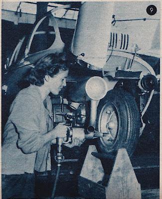 Heinkel Car Final Assembly