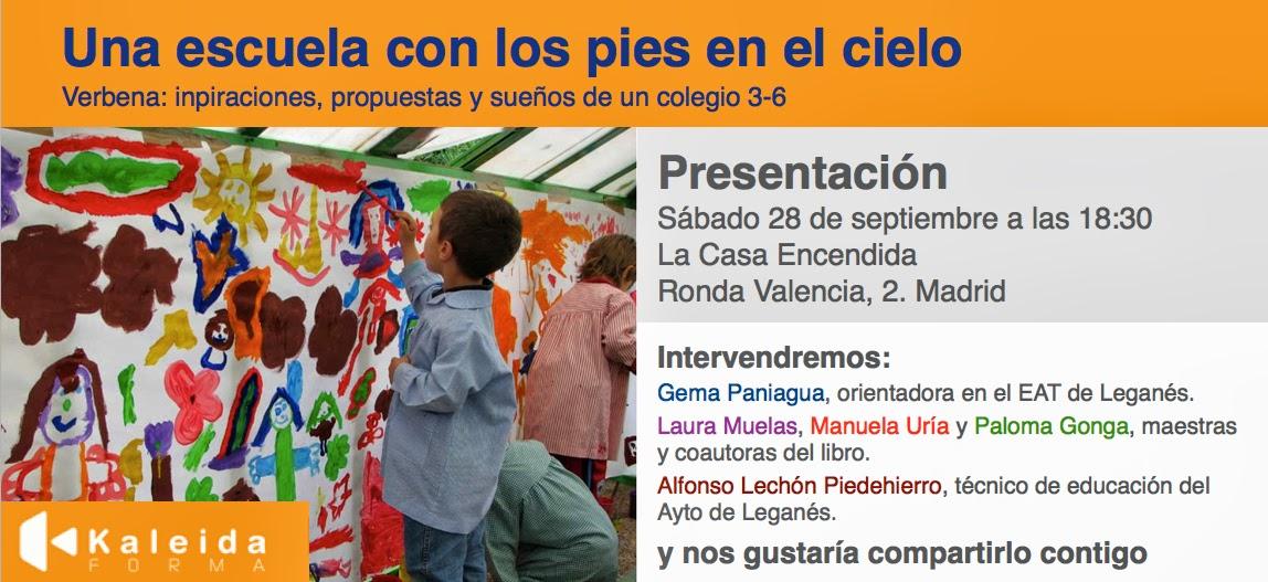 Plataforma de madrid por la defensa de la etapa de educaci 243 n infantil