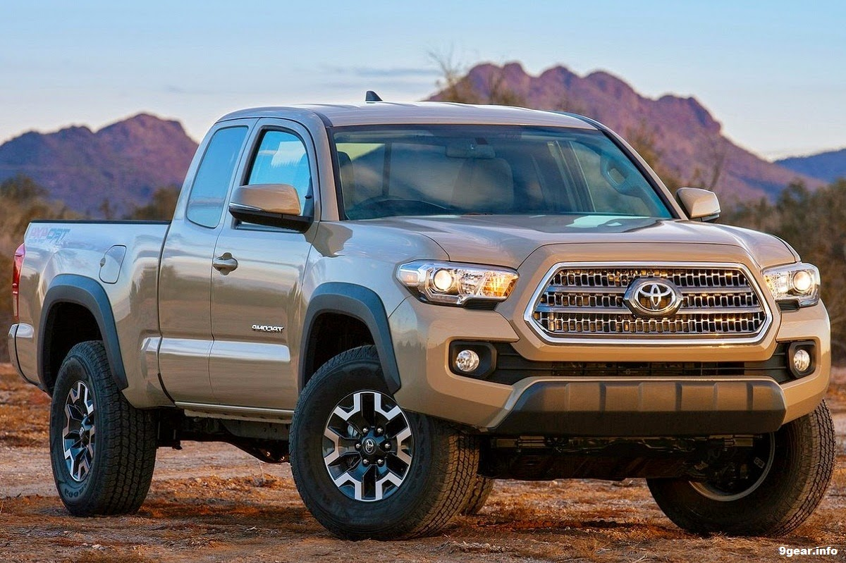 2016 toyota tacoma trd off road the legend car reviews new car pictures for 2018 2019. Black Bedroom Furniture Sets. Home Design Ideas