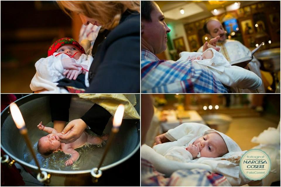 Fotografii botez Iasi