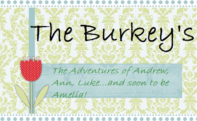 The Burkey's