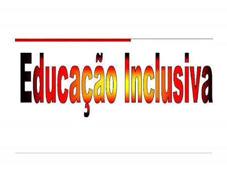 DEFICIÊNCIA FÍSICA / EDUCAÇÃO INCLUSIVA