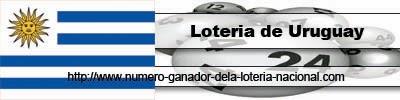loteria Nacional de Uruguay
