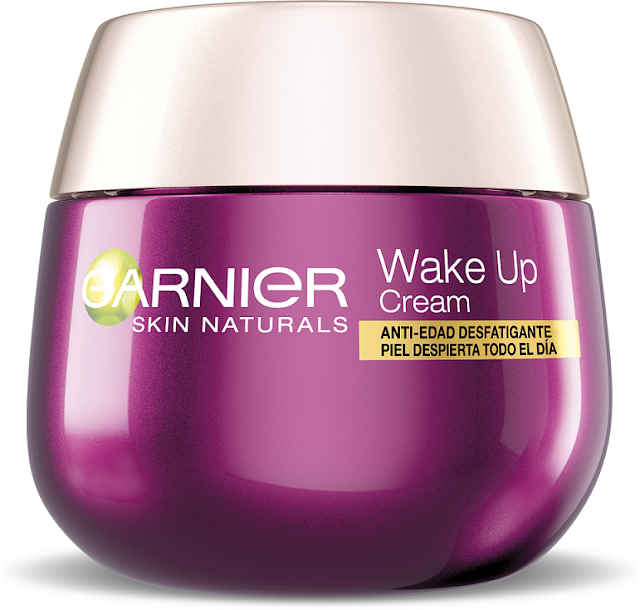 Wake Up Cream Garnier, Beauty, LifeStyle, Belleza, Cuidados faciales