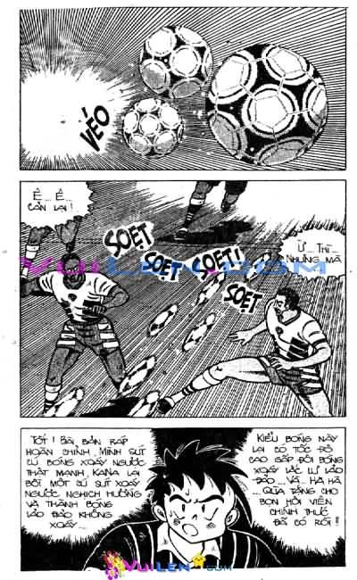 Jindodinho - Đường Dẫn Đến Khung Thành III  Tập 49 page 46 Congtruyen24h
